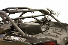 DragonFire Racing Bed Mount Spare Tire Carrier Can Am Maverick X3 Max X3 X