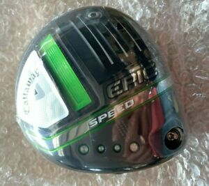CALLAWAY Epic Speed DR 10.5 2D3115 (HD WD LH Epic Speed DR 10.5)