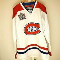 Montreal Canadiens Subban #76 Heritage Classic Jersey Sz 52 L