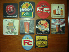 Foster's Lager/Weissbeer Collectable Beer Bar Mats
