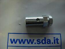 10) MORSETTO SERRAFILO CAMBIO APE VARI MODELLI ANNI 60-70-80  DIA. 7 X 20 MM.