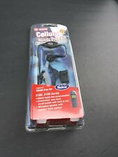 Sanyo Cellular Hands Free Headset For Use with Nokia 5100, 6100, 7100 Series