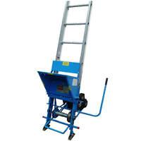 Safety Hoist CH200 200lb. Steel Based Ladder Hoist