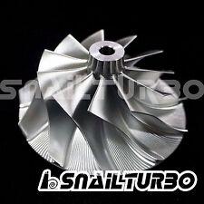 Genuine Garrett GTX3071R 11 Blades 3rd Order Surface Billet Compressor Wheel