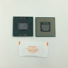 Intel Core 2 Duo T7700 SLAF7 SLA43 2.4 GHZ 4MB 800MHZ Socket P Processor cpu