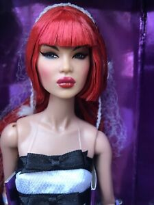 Ayumi, Charmed Child, Nu Face, Legendary Convention doll, complete