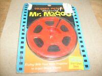 Mr. Magoo 8mm  Silent Edition Movie Cartoon Reel for Argus Projector