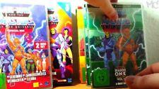 He-Man e i dominatori dell'universo LE STAGIONI tutti 138 EP. IN DVD IN ITALIANO