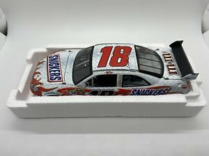 2010 Kyle Busch #18 Snickers Toyota Camry Gibbs M&Ms 1 Of 848