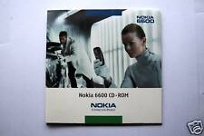PC software for Nokia 6600