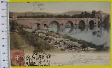 cartolina Veneto – Ponte Molle- Padova 6779