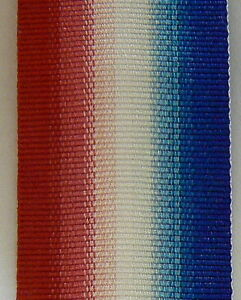 Campaign Star 1914-15 Full size medal ribbon