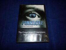 Pinnacle by Russ Niedzwiecki Dvd