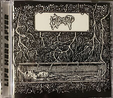 INTERMENT Cd Life Here After miniCD Finland Death Metal Funebre Xysma Abhorrence