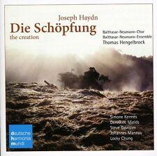Thomas Hengelbrock, Invocation - Haydn: Creation [New CD]