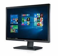 Dell U2412M 24-inch UltraSharp LED Monitor with 4 USB Ports