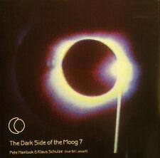 CD PETE NAMLOOK & KLAUS SCHULZE - the dark side of the moog 7