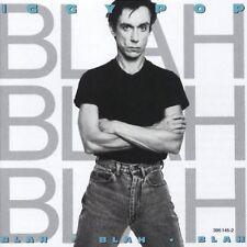 Iggy Pop - Blah-Blah-Blah [New CD] Germany - Import