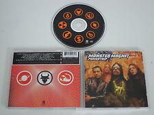 Monster AIMANT/Powertrip ( A&m 540 908-2) Album CD