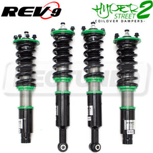 R9-HS2-037_2 Hyper-Street 2 Coilover Suspension Set For Acura TSX CL9 2004-08