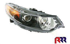 FOR HONDA ACCORD EURO 6/08-14 HEADLIGHT XENON LUXURY TYPE - RIGHT DRIVER SIDE