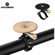 RockBros Cycling Bike Bicycle Handlebar Ring Bell Horn Classical Bell 22.2mm New