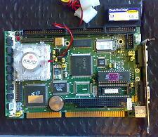 NEW Advantech PCA-6145B CARD with CPU