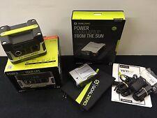Goal Zero Yeti 150 Solar Generator 110V + Sherpa 50 Solar panel & recharger kit