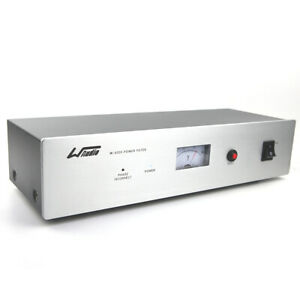 W-6000 Power Conditioner Power Purifier Audio Noise Power Filter with EU outlet