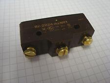 Honeywell switch BZ-2R24-A2 BZ2r24A2 1847153 691-7184
