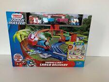 Fisher Price Thomas /& Friends pousse Track Master Thomas /& The Windmill Set