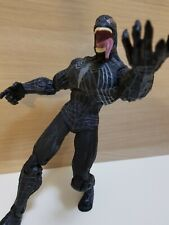 Marvel Spider Man massimo Venom MILES MORALES Figura 30Cm NUOVO
