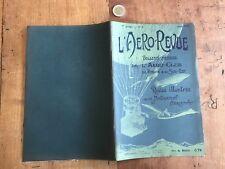 l aero revue numéro 8 1907
