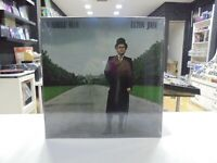 Elton John LP U. S. Ein. A Single Man 1978 Klappcover