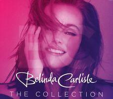 BELINDA CARLISLE - THE COLLECTION (CD+DVD)  CD + DVD NEUF