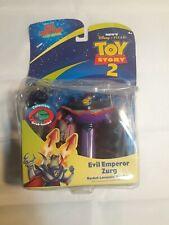 Vintage Toy Story 2 Evil Emperor Zurg Sealed