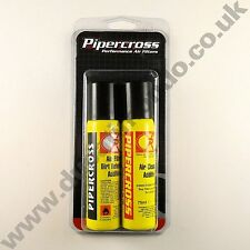 Pipercross Universal Air Filter / Panel Filter Cleaning Kit / Cleaner Set