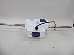 Baldor 36L478-2211G1 Washdown Duty Motor 1 HP 850 RPM 3 PH
