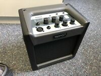 Fender Passport Mini Portable Amp. New ! . All Plugs Included. Reduced Price