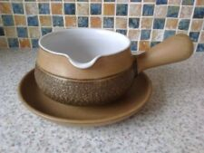 Unboxed British Denby Stoneware Brown