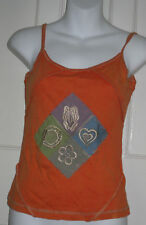 Casual Fitted Strappy, Spaghetti Strap Tops & Shirts Size Petite for Women