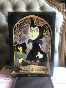 Disney Sideshow Maleficent Premium Format Figure Statue/ Exclusive Rare