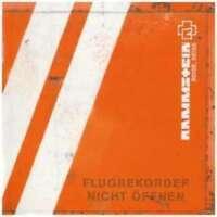 Reise Reise - Rammstein CD Sealed ! New !