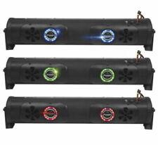 "Bazooka Bluetooth Party Bar 24"" Double Sided LED Bluetooth 532233"