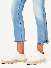 New Jeans DL1961 Marina Smart DenimSize 28 $208 Instasculpt