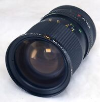 KONICA ZYKKOR 28-80mm f/3.5-4.5 MACRO Zoom Vintage Lens for SLR Camera JAPAN