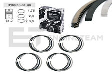 4x Set Piston Rings R1005600 VW Audi Seat Skoda 2,0 Tdi 16V 03G198151