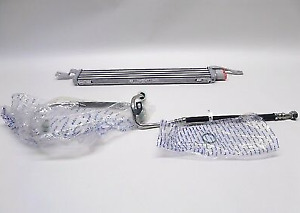 VOLVO XC90 MK1 Automatic Transmission Oil Cooler 8685834 NEW GENUINE
