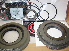 Allison AT540 AT542 AT545 Master Rebuild Kit 1970-On Overhaul Frictions Steels