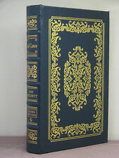 signed by the author, Bel Canto by Ann Patchett, Easton Press